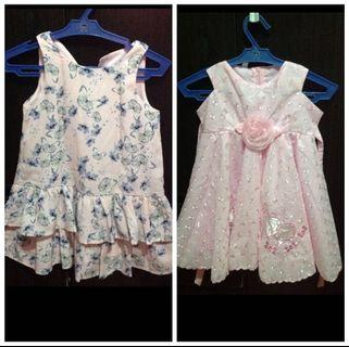 H&M and Pink Dress for kids