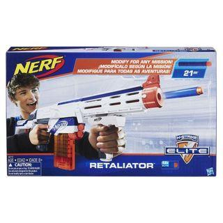 BNIB Nerf Retaliator