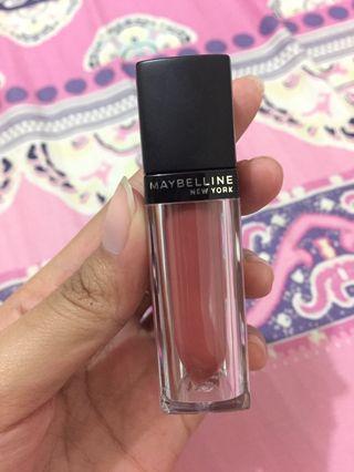 Maybelline Vivid Matte Liquid
