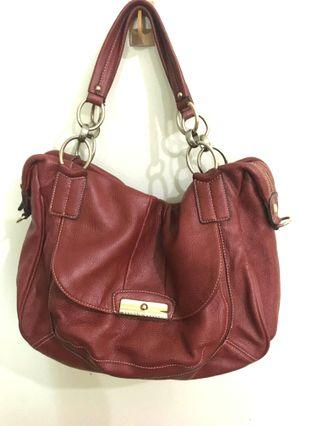 Ssamzie 2 way bag
