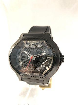🚚 deLaCour City Caractere Limited Edition **Pre-Owned**