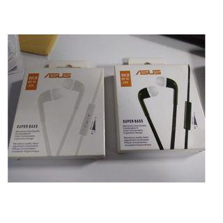 Headset Asus super bass -