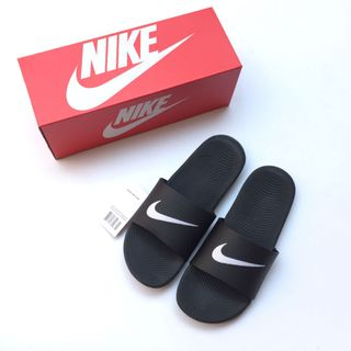 721e34cf0 New Authentic Nike Kawa Slides (Benassi)