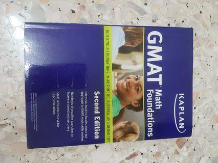Brand New GMAT Math Foundations