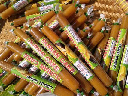 Lempok Durian 100gram