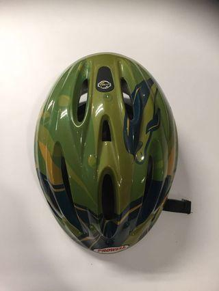 Used but Good Condition Bicycle Helmet for Sale