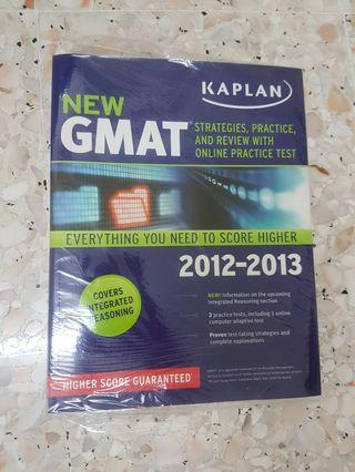 🚚 Brand New GMAT Strategies Practice and Review
