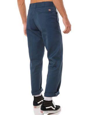🚚 Dickies 874深藍長褲