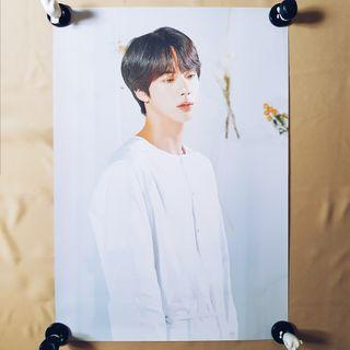 Love Yourself Tour Poster (Jin)