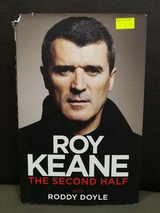 🚚 Roy Keane The Second Half with Roddy Doyle