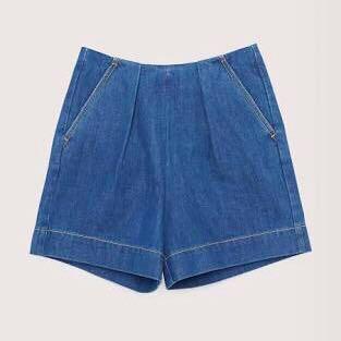 Gorman Hello Sailor Denim Shorts