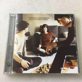 KOC Used Imported CDs