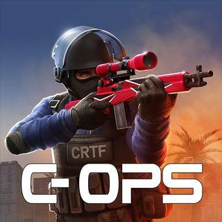 Critcal Ops ACCOUNT
