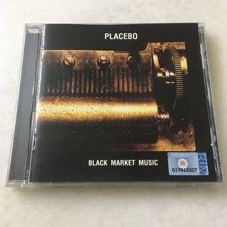 Placebo Used CDs