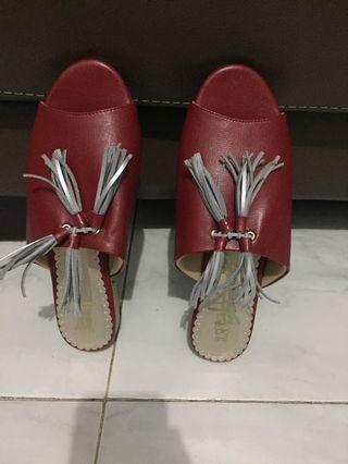 SHOES POLLA POLLY UK 39
