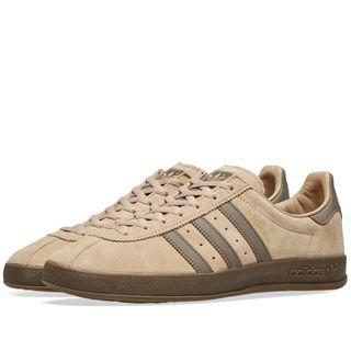 Adidas Broomfield Tea Pack Light Brown / Nude