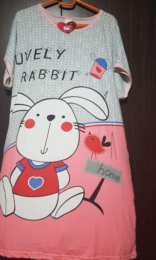 Rabbits dress