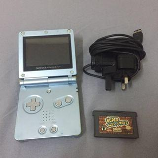 Gameboy Advance SP GBA