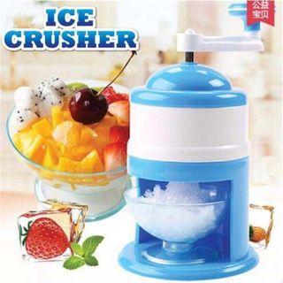 💋Manual Ice Crusher (SMP)