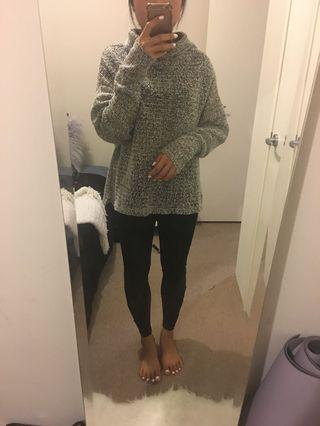 Top shop Winter knit