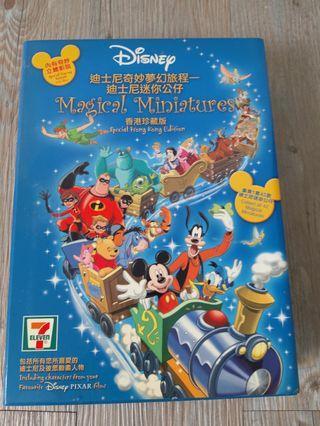 迪士尼奇妙夢幻旅程珍藏集
