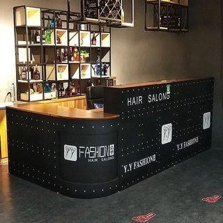 🚚 Restaurant Bar Counter