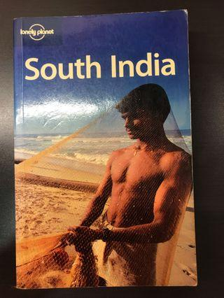 🚚 South India lonely planet