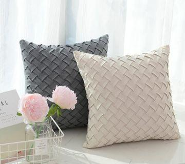 Square small pillow