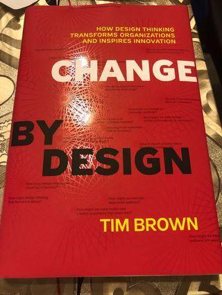 🚚 Change by design