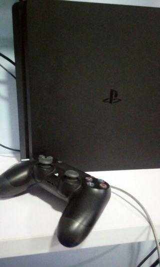放500gb slim ps4 有保