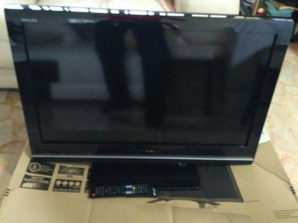Toshiba TV32 LCD/LED