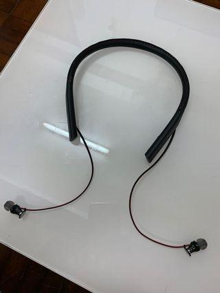 Sennheiser Momentum In-Ear Wireless 掛頸式 藍牙 藍芽 無線 耳機