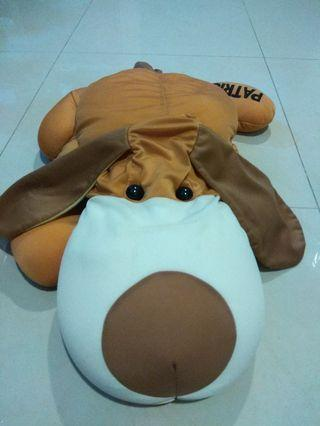 Big size Soft toy. Stuffed toy.