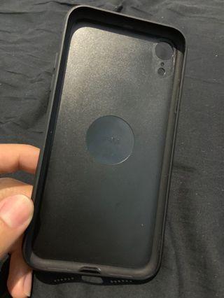 🚚 iphone xr 保護殼 很好用!