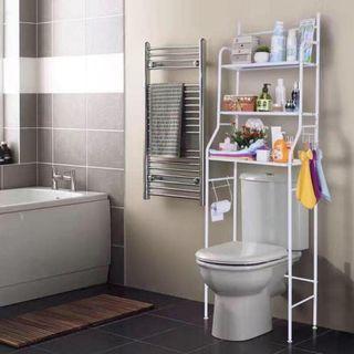 Bathroom Stand Organizer (SMP)