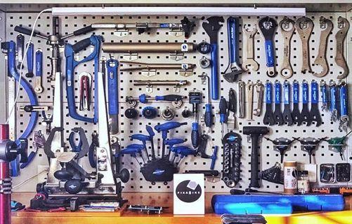 Professional Bike Servicing & Assembly