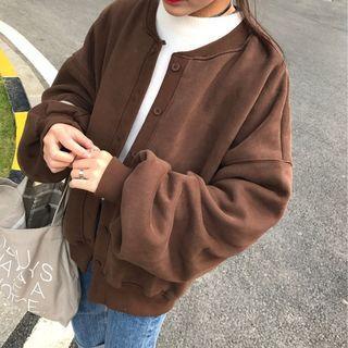 Oversize Cardigan