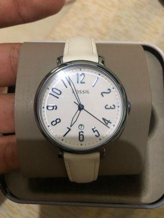 Fossil Watch, jam tangan fossil es4203 original