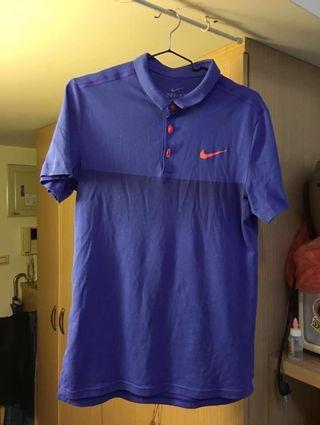 🚚 Nike   Polo衫。M號