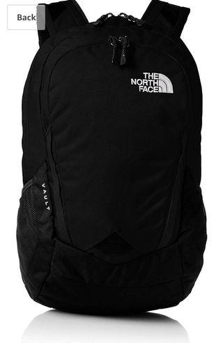 THE NORTH FACE Men's Vault 背包 Backpack