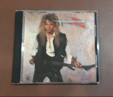 CD Vandenberg - Best Of Vandenberg
