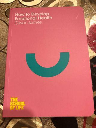 🚚 How to develop Emotional Health