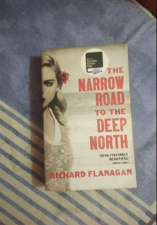[English] The Narrow Road to the Deep North (Richard Flanagan)