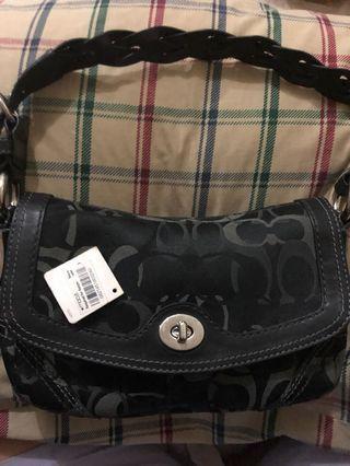Coach brand handbag Original
