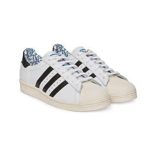 Adidas Superstar 80s x Have A Good Time HAGT White