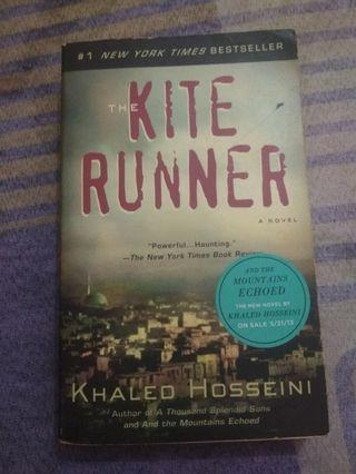 [English] The Kite Runner (Khaled Hosseini)