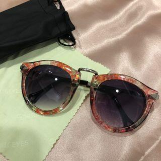 🚚 造型時尚太陽眼鏡