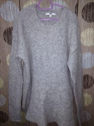 Sweatshirt/knitwear