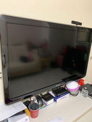 Philips 47 inch tv