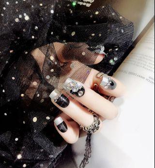 Fake nails / kuku palsu